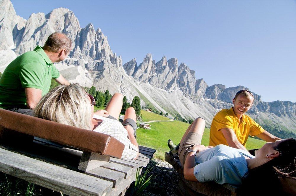 Abwechslungsreicher Sommerurlaub in St. Peter